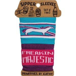 Sipper Sleeves